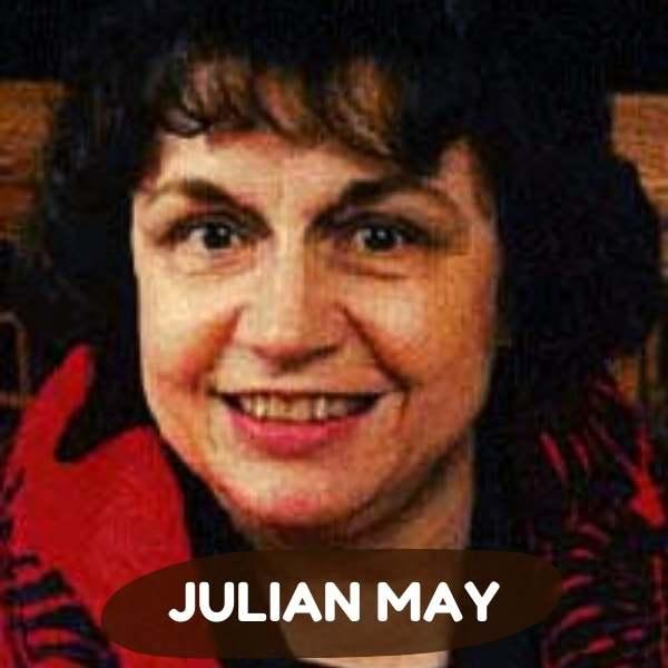 Julian May La Tierrra Multicolor