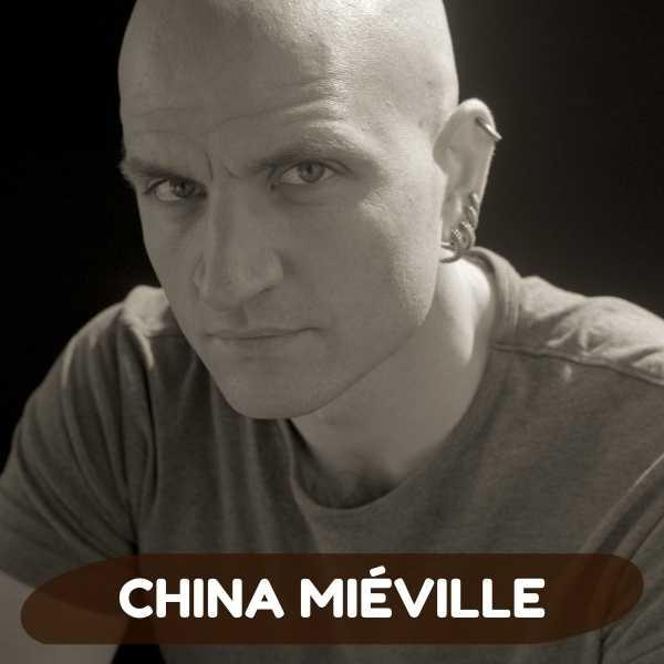 China Miéville escritor autor